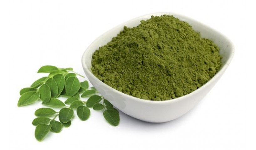 Moringa Leaves Powder- Have Healthy facts