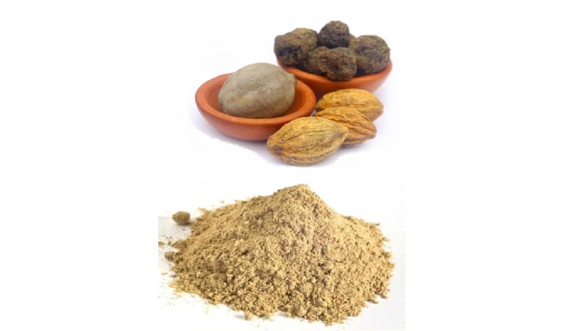 Triphala Powder | Benefits | Weight loss