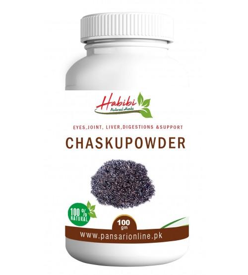 Chasku Powder