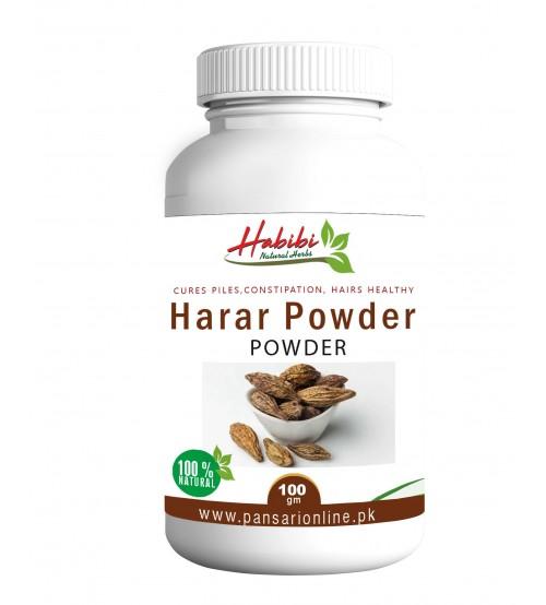 Harar Powder