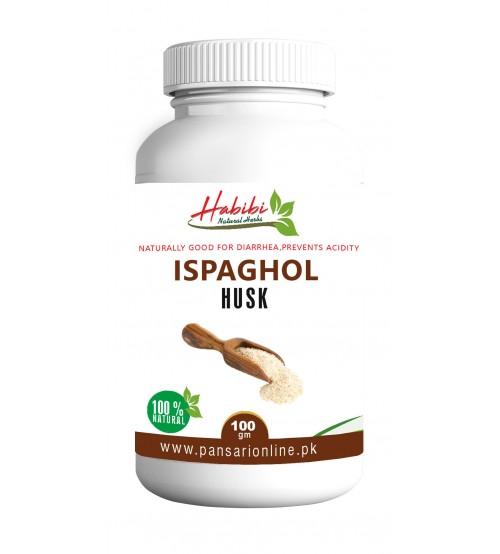 Ispaghol Husk