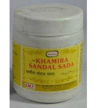 Khamira Sandal Sada