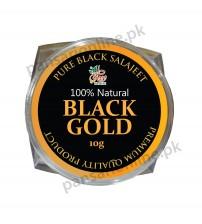Salajeet (Balck Gold, Rock Tar)