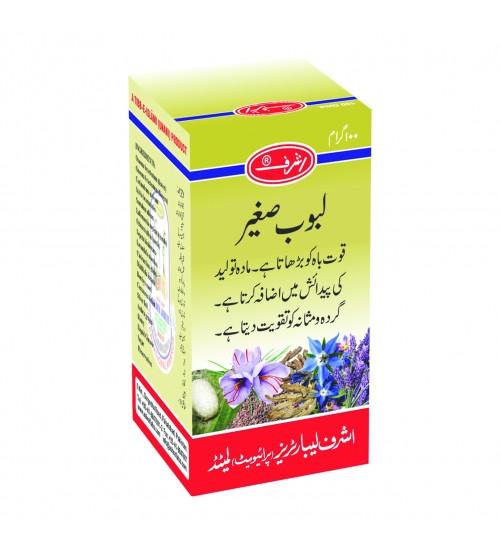 Laboob-e-Sagheer