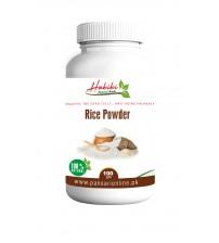 Rice Powder
