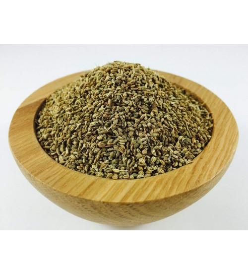 Carom Seeds (Ajwain Desi)