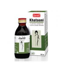 Khatooni Syrup