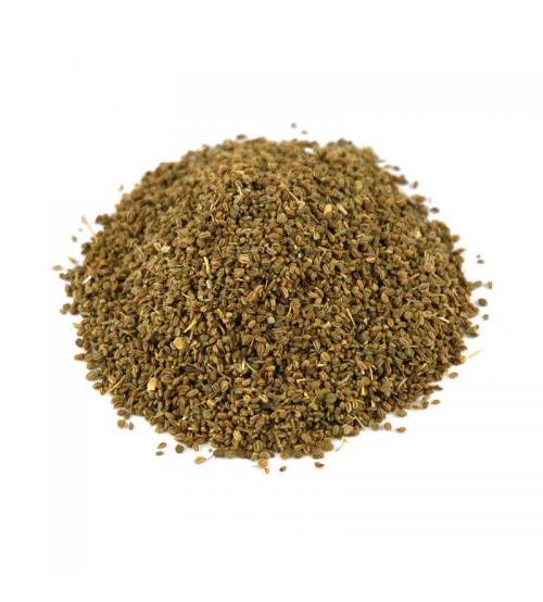 Celery Seeds (Tukhm-e-Qarfas)