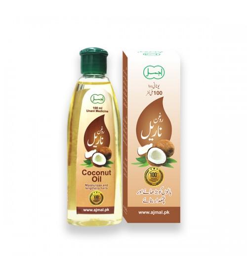 Roghan Narial (Coconut Oil)