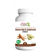 Multani Mud & Sandalwood Powder