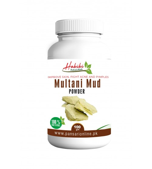 Multani Mud