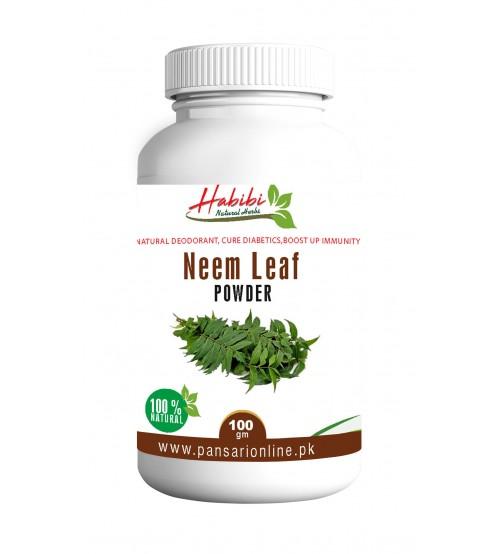 Neem Leaf Powder